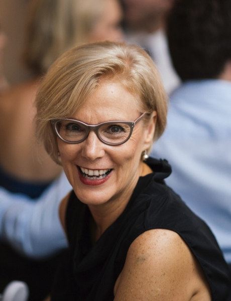 Gail McGuckin, Sydney Marriage Celebrant