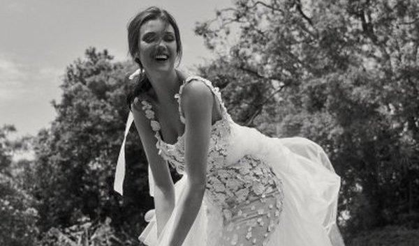 Rachel Gilbert Bridal Gowns