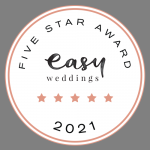 East Weddings 5 star